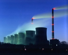 北京发布qingjie空气行动ji划 PM2.5浓度年均降5%