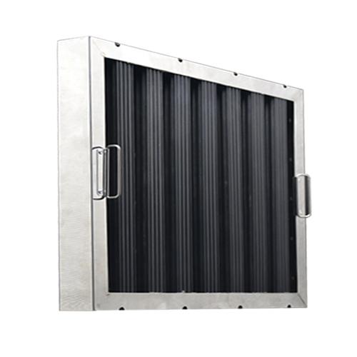 Spoiler-Ⅲ 板式除油烟过滤网(易洁型)