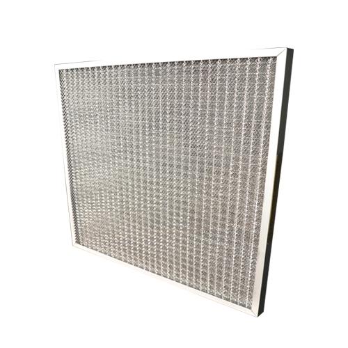 初效过滤网(菱形铝网)