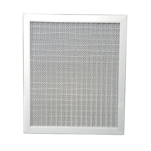光触媒过滤网(菱形铝网)